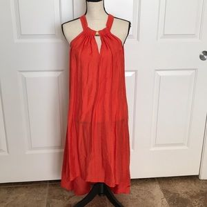 H&M Conscious Collection High Love Dress